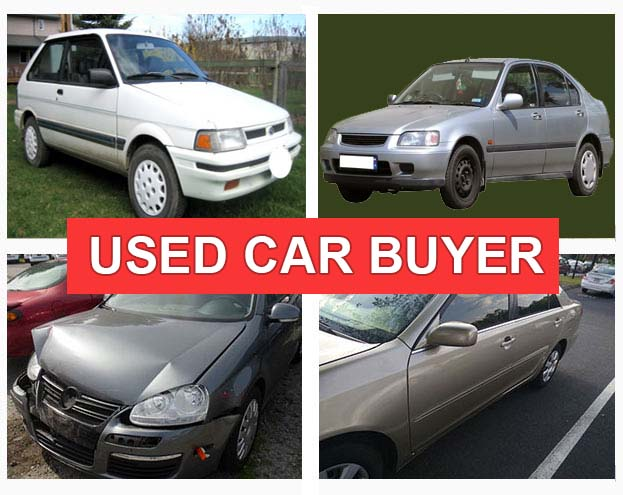 Used Car Buyer